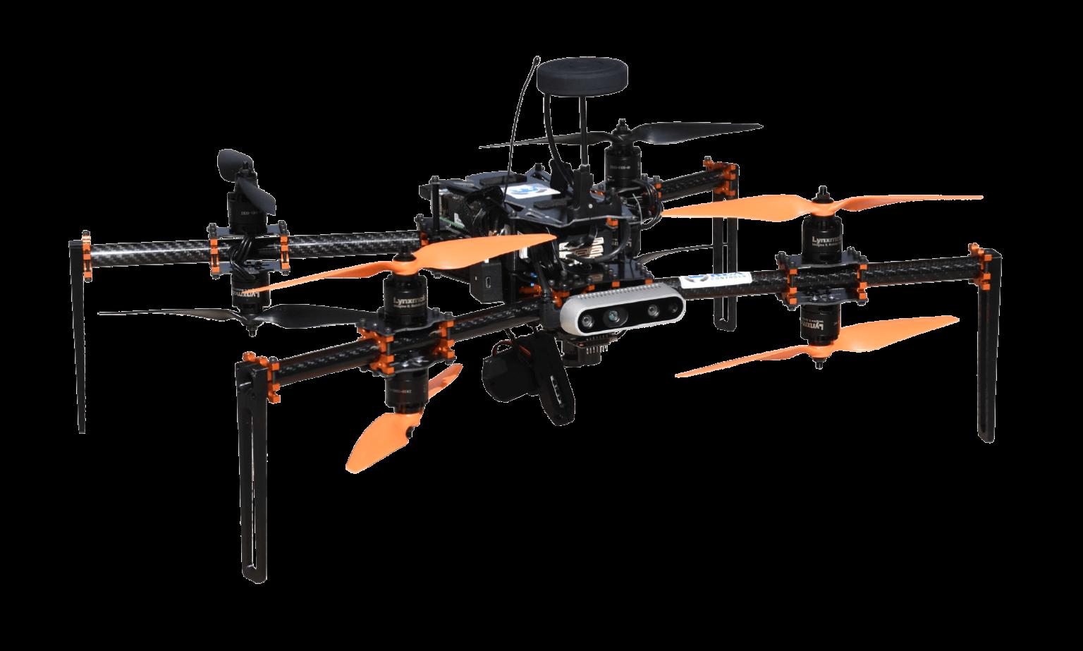 DRONE-X