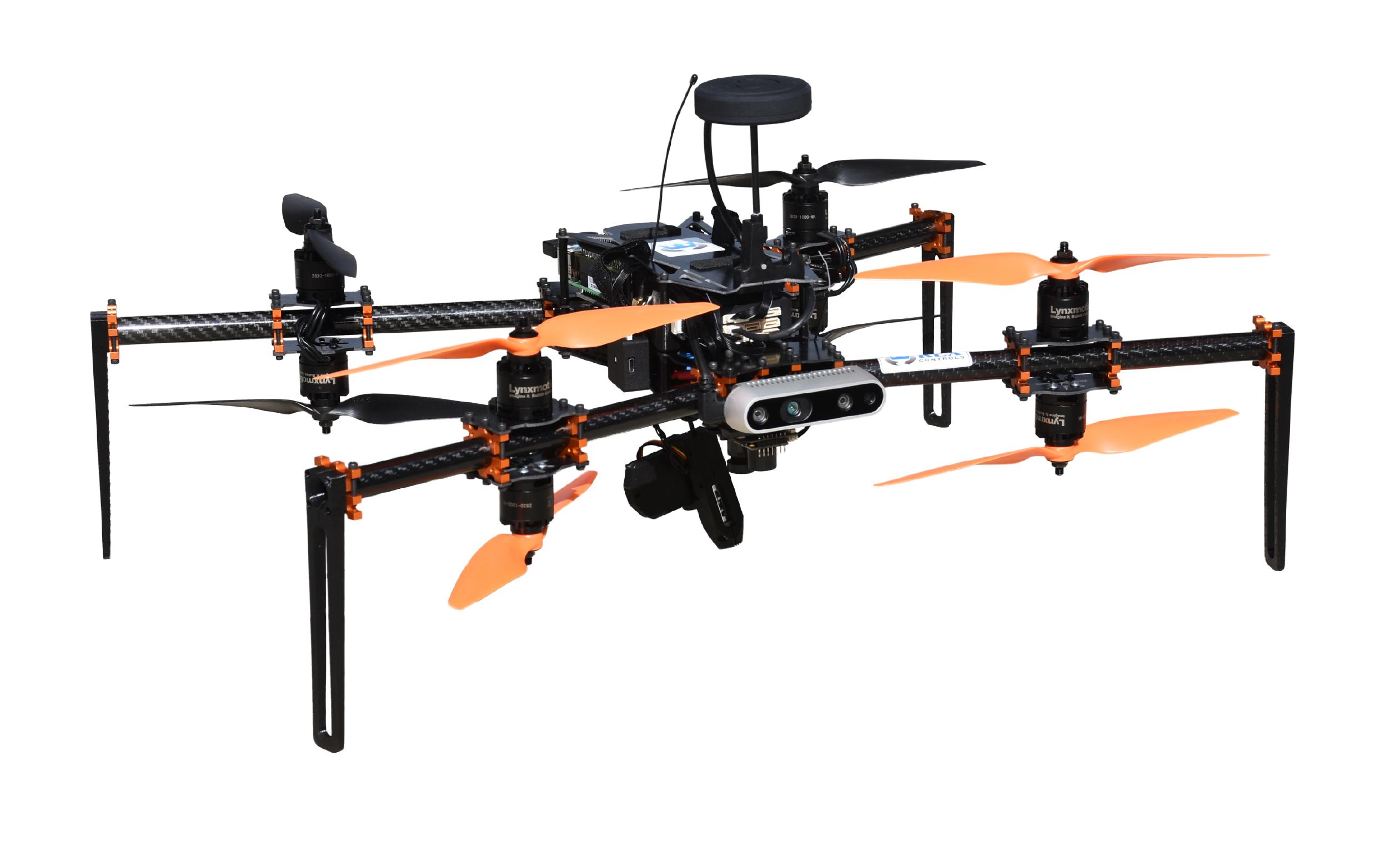Drone-X8