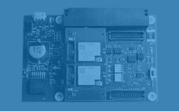 RETIS - bezdrátové systémy